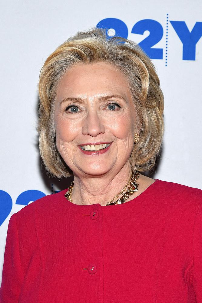 Hillary ClintonA politikusnő állítólag imádja a nyers jalapenót
