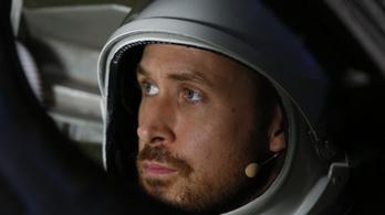 A Lego kaland alkotói küldik vissza az űrbe Ryan Goslingot