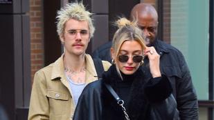 Justin Bieber azt kívánja, bár ne szexelt volna a házasságkötése előtt