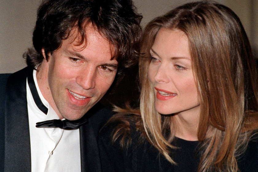 michelle pfeiffer david e kelley