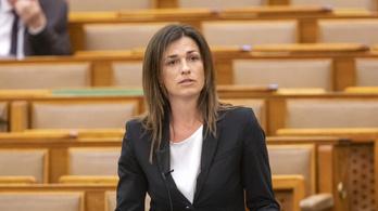 Varga Judit: Kövér László megengedheti, hogy régimódi úriember legyen