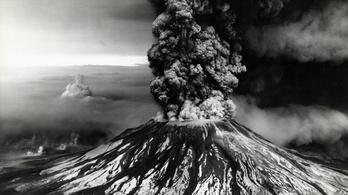 A vulkánkitörés, ami megrengette Amerikát