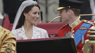Ezeket a fényűző királyi esküvőket most is megnézheti