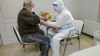 Hivatalos: alacsony az átfertőzöttség Magyarországon