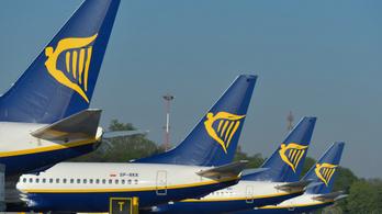 Majdnem 150 millió utas és egymilliárd eurós nyereség a Ryanairnél
