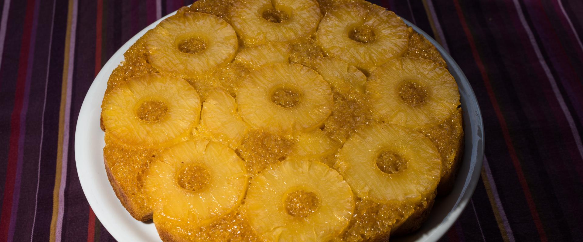 kókuszos ananászos piskóta cover