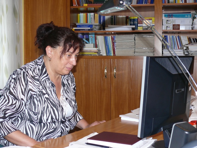 Dr. Kórósi Emőke