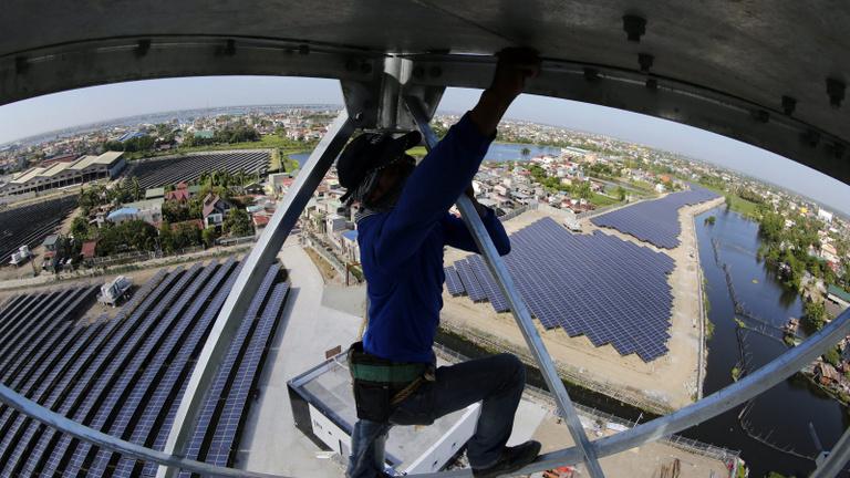A járvány bekavarhat, de a megújuló energiaforradalom megállíthatatlan