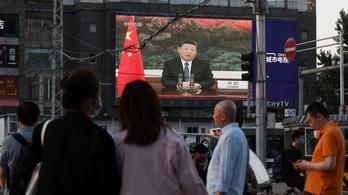 Kína belement, hogy a WHO kivizsgálja a járvány elleni védekezést