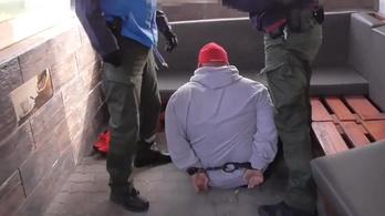 Jövőre elévült volna pár ügye, 15 év után bujkálás után elkapták a csalót