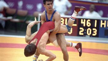 Mintha egy rongybabát dobált volna az olimpiai döntőben
