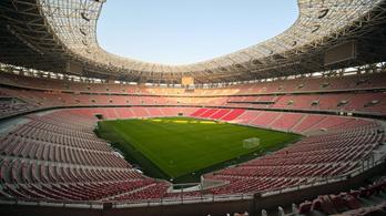 A Honvéd-MTK kupameccs lesz az első tétmérkőzés a Puskás Arénában