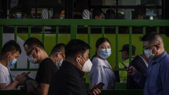 108 millió kínait ismét karantén alá vesznek