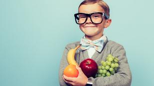 Megvan, miért puffaszt az alma, és azt is tudjuk, mit tehetsz ellene