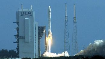 Újra felbocsátották az Egyesült Államok titkos katonai űrrepülőjét