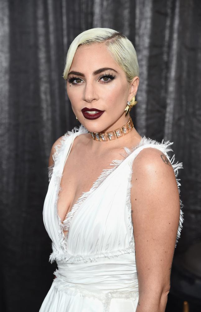 Lady Gaga egy díjátadón beszélt róla, hogy a nyilvánosság előtt és otthonában is sokat küzdött mentális problémákkal