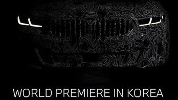 Koreában tartják az új 5-ös BMW bemutatóját