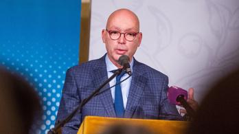 Péterfalvi is bírálta a titkosszolgálatot érintő törvényjavaslatot