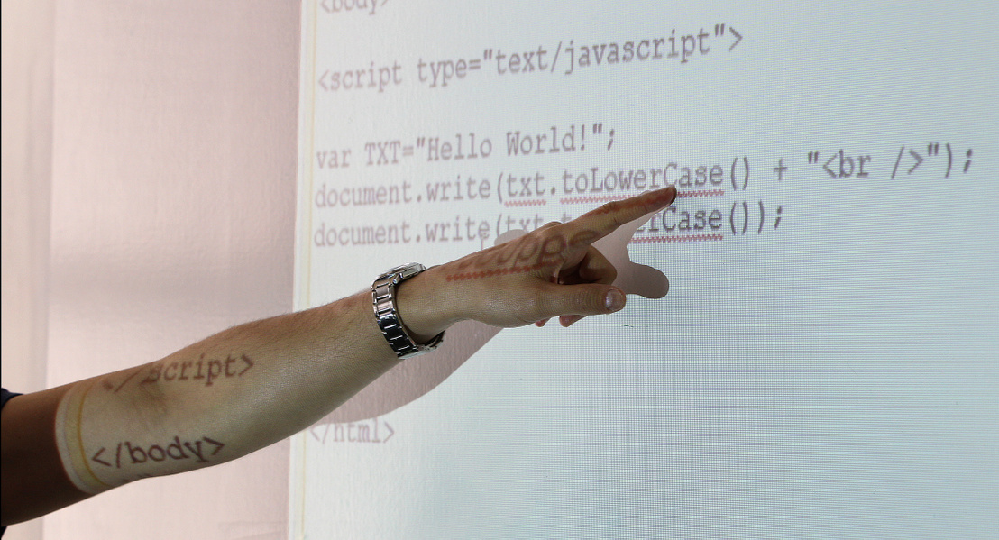 Egyelőre még kisebb káosz övezi az állami programozóképzést