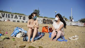 A nyár önmagában nem fog véget vetni a járványnak