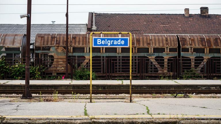 Tíz évre titkosították minden idők egyik legnagyobb magyar vasúti projektjét