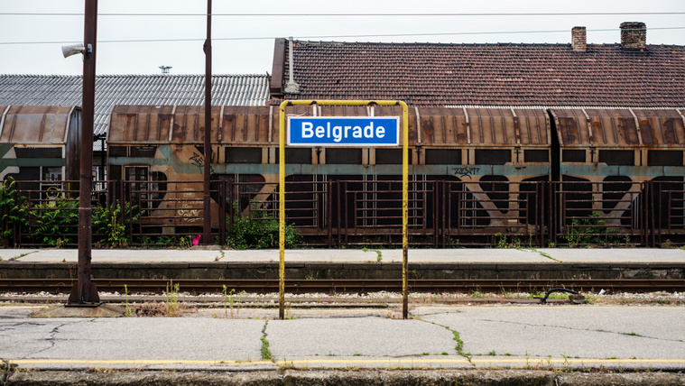 Hungary classifies $2 billion railroad deal with China for ten years