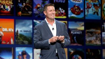 A Disney-től kerül át a TikTok új vezérigazgatója