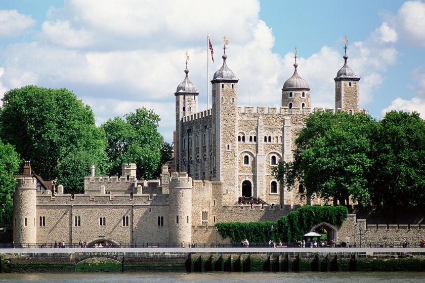 A legkegyetlenebb cella volt a londoni Towerben: válogatott kínzásoknak tették ki a rabokat