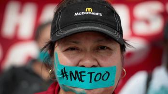Szakszervezetek: Világszerte probléma a szexuális zaklatás a McDonald's éttermeiben