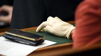 Megszavazták a titkosszolgálatokat érintő törvényt