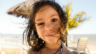 A hét kérdése: Szőrtelenítsen-e egy gyerek?