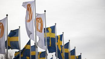 A járvány svéd áldozatainak közel fele idősotthonokban élt