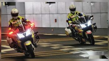 KTM alapokra készült a kínaiak óriás túramotorja
