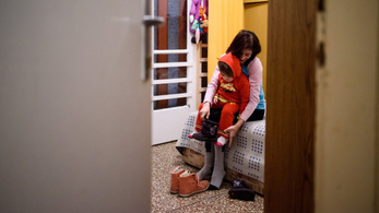 Az intézményekben élő gyerekek több hónap után újra találkozhatnak a szüleikkel