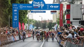 A Tour de France-szal egy napon indul a magyar körverseny