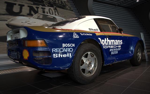 86-ban az első két helyen végzett a Dakar-Ralin. Eszméletlen tempóra voltak képesek
