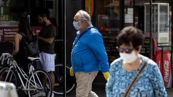 Magyar Nemzet: Növeli a feszültséget a nyugdíjasoknak fenntartott idősáv