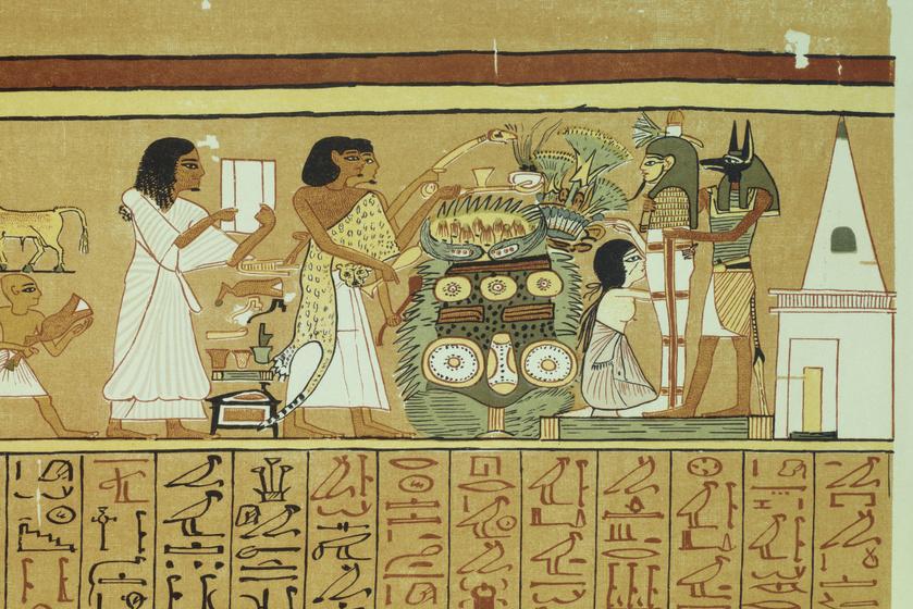 Egy teljes civilizációval végzett a természeti katasztrófák sora: az egyiptomi tíz csapás nem csak legenda volt