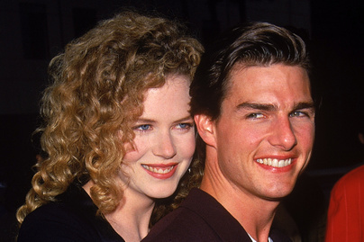 tom cruise és nicole kidman cover