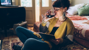 Tényleg ellazít az ital?
