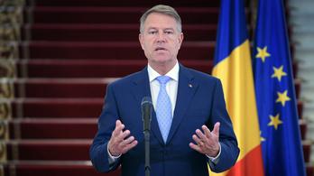 A román miniszterelnök szerint igazságtalanul bírságolták meg a román államfőt