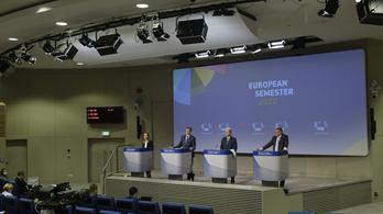 Az Európai Bizottság szerint túl szűkmarkúak a magyar munkahelyvédelmi támogatások