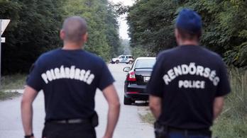 Két kilométerről leadott lövés talált el egy újfehértói férfit, lefoglalták a fegyvert