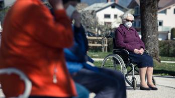 Európa Tanács: Sürgős változás kellene az idősotthonokban