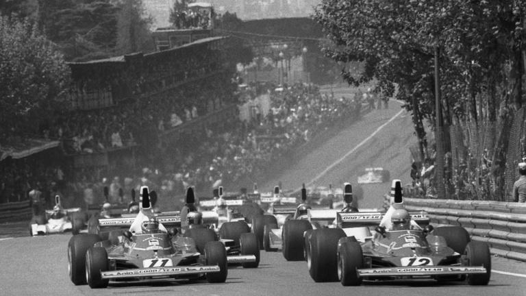 Az F1-pálya, amin még a világbajnok sem mert versenyzeni