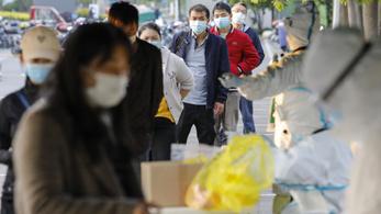 Mások az újabb kínai koronavírusos betegek tünetei