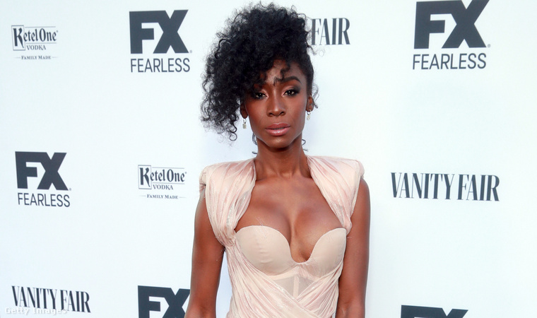 5. Angelica Ross