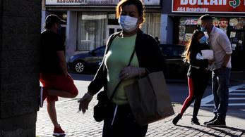Az USA-ban 94 ezer fölé emelkedett a koronavírus halálos áldozatainak száma