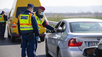 Csütörtök reggel a magyar–román határ összes átkelője megnyílik