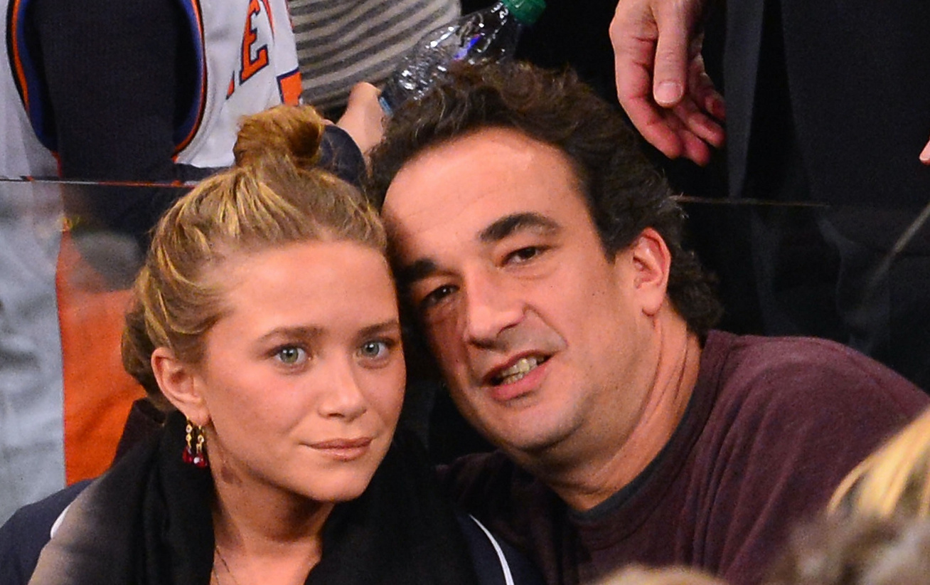 mary-kate olsen és olivier sarkozy cover